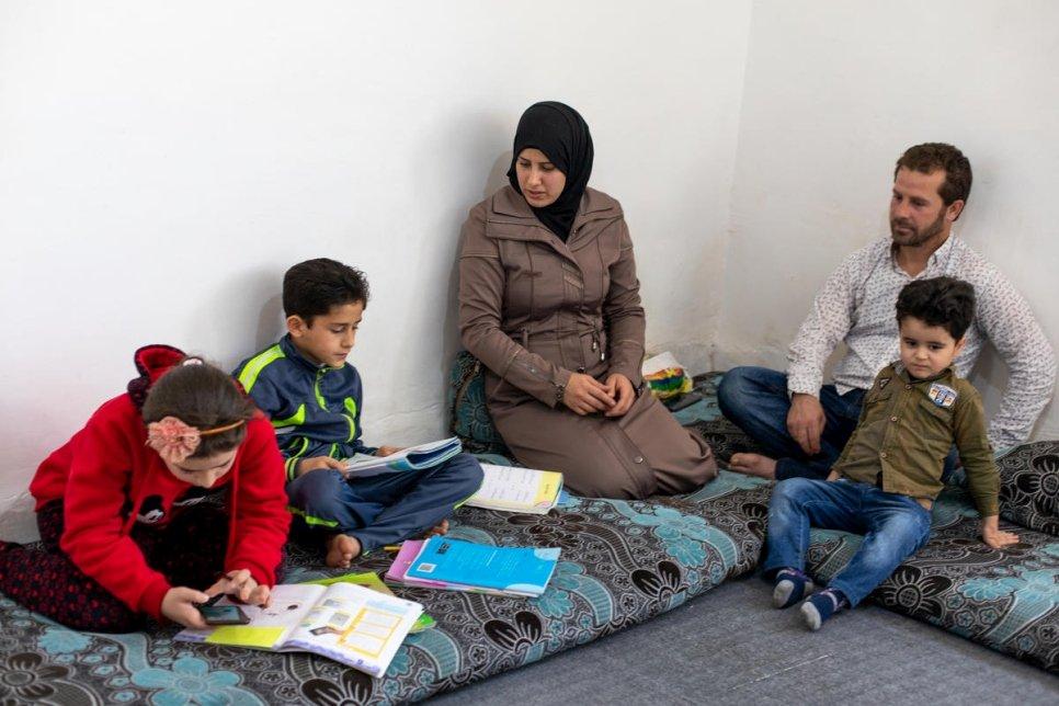 لماذا يجب أن نساعد اللاجئين ونتعلم منهم في شهر رمضان هذا العام