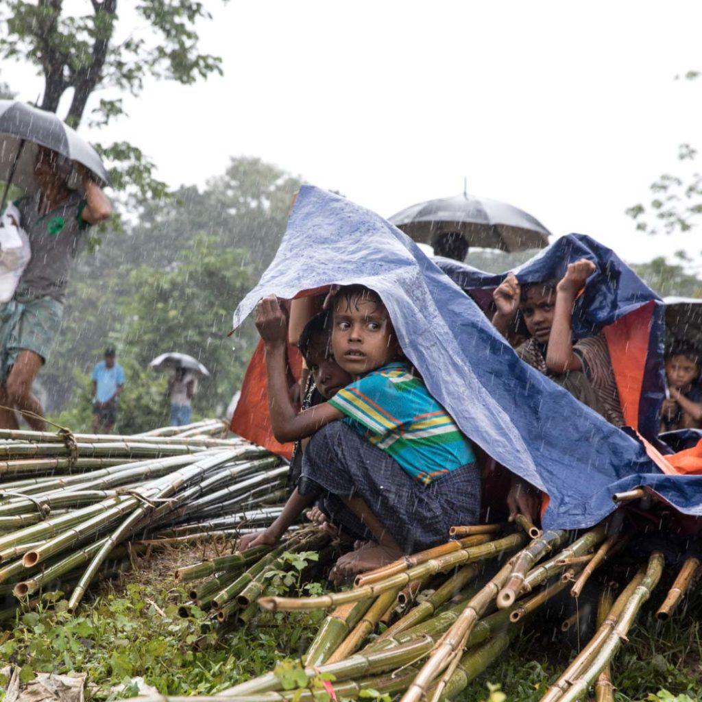 HelpRohingya