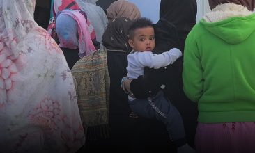 Ramadan in Libya