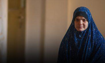 ساعدوا اللاجئين والنازحين السوريين في شهر رمضان